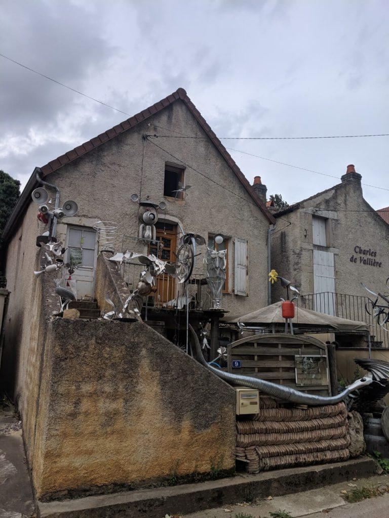 Pommard France Art House