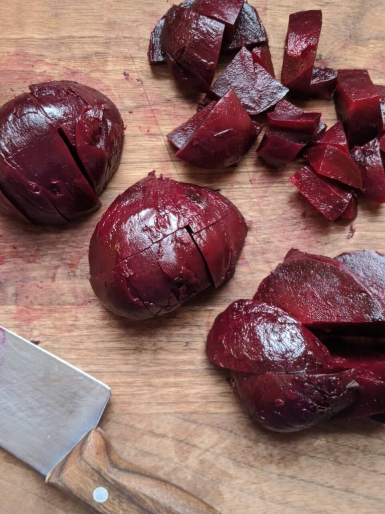 Oven Roasted Beets: How to Cook a Batch